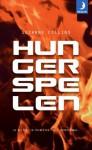 Hungerspelen (Hungerspelstrilogin, #1) - Suzanne Collins