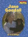 Jane Goodall - Jo S. Kittinger