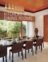 Contemporary Asian Kitchens and Dining Rooms - Chamsai Jotisalikorn, Luca Invernizzi, Chami Jotisalikorn, Chamsai Jotisalikorn, Luca Invernizzi Tettoni