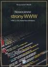 Nowoczesne strony WWW. HTML5, CSS3, Adobe Muse, WordPress - Krzysztof Wołk