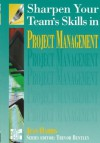 Sharpen Teams Skills Project Management - Jean Harris