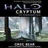 Halo: Cryptum: Book One of the Forerunner Saga - Greg Bear, Holter Graham, Macmillan Audio