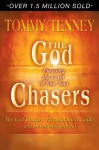 The God Chasers Expanded Ed. - Tommy Tenney