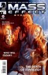 Mass Effect: Evolution #4 (Massimo Carnevale cover) - Mac Walters, John Jackson Miller, Omar Francia, Massimo Carnevale, Joe Quinones