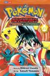 Pokémon Adventures, Vol. 23 (Pokemon) - Hidenori Kusaka, Satoshi Yamamoto