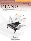 Accelerated Piano Adventures for the Older Beginner, Book 2: Technique and Artistry Book - Nancy Faber, Randall Faber