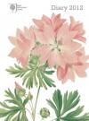 Royal Horticultural Society Pocket Diary 2012 - Brent Elliott