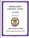 Operation Urgent Fury Grenada - Ronald H. Cole
