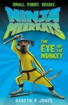 The Eye of the Monkey - Gareth P. Jones