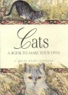 Cats: A Book to Make Your Own - Helen Exley