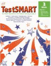 TestSmart Math Operations and Problem Solving Grade 5: Help for Basic Math Skills, State Competency Tests, Achievement Tests - Lori Mammen