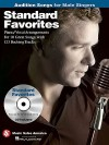 Standard Favorites - Audition Songs for Male Singers - Hal Leonard Publishing Company