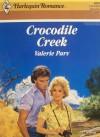 Crocodile Creek - Valerie Parv