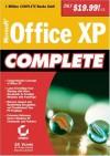 Microsoft Office Xp Complete - Sybex Inc., Inc Sybex