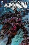 Batman & Robin Eternal (2015-) #10 - Jackson Lanzing, Collin Kelly, Roge Antonio, Geraldo Borges
