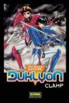 Patrulla Especial Duklyon Nº 01 - CLAMP