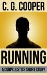 Running - C.G. Cooper