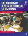 Electronic and Electrical Servicing: Level 3 - Ian Robertson Sinclair
