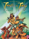 Trolle z Troy, tom 8: Rock'n'Troll - Christophe Arleston