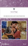 Mills & Boon : Husband: Bought And Paid For - Laurie Paige