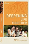 Acts (Deepening Life Together) - Baker Publishing Group