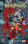 All-New Inhumans Vol. 1: Global Outreach - Charles Soule, James Asmus, Stefano Caselli