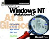 Microsoft Windows NT Workstation 4.0 at a Glance - Jerry Joyce, Marianne Moon