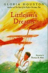 Littlejim's Dreams - Gloria Houston, Thomas B. Allen