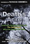 Death's Acre (includes 16 pages of B&W photos) 1st (first) edition Text Only - Jon Jefferson