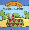Animals in the Desert (First Fun Pop-ups) - Ruth Wickings
