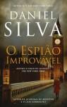 O Espião Improvável - Daniel Silva