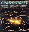 Grand Street 67: Fire (Winter 1999) - Michael Kazmarek, Walter Hopps, Jose Saramago, Bilge Karasu, Yves Klein, Linda Le, Andrew O'Hagen, John Ashbery, Grand Street, Jean Stein