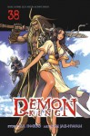Demon King vol. 38 (Demon King, # 38) - Ra In-Soo, Kim Jae-Hwan