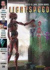 Lightspeed Magazine, September 2010 - Robert Silverberg, Geoffrey A. Landis, Yoon Ha Lee, Cat Rambo, John Joseph Adams, Lightspeed Magazine