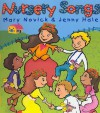 Double Delight Nursery Songs - Mary Novick, Jenny Hale