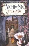 Night of Sin - Julia Ross