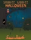 Spook-Ee Wook-Ee Halloween - Carol Reid