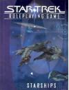 Star Trek Starships - Decipher Inc