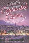Costa Del Crime - Wensley Clarkson