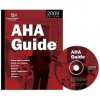 AHA Guide 2009: Book with CD [With CD] - American Heart Association