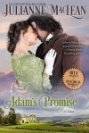 Adam's Promise - Julianne MacLean