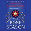 The Bone Season - Samantha Shannon, Alana Kerr Collins