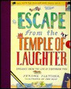 Escape from the Temple of Laughter (Book and Games) - Jerome Fletcher, Sue Heap