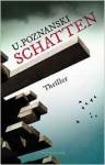Schatten (Kaspary & Wenninger ermitteln 4) - Ursula Poznanski