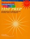 Spectrum Test Prep: Grade 2: Tesp Preparation For Rading Language Math (Spectrum Series) - Dale Foreman, S. Alan Cohen, Jerome D. Kaplan