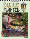 Bloom Where You're Planted (Leisure Arts #3433) - Mary Engelbreit, Leisure Arts