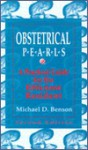 Obstetrical Pearls - Michael D. Benson