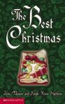 The Best Christmas - Jane B. Mason, Sarah Hines Stephens