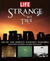 Strange But True - Life Books