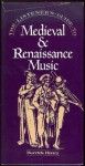 The Listener's Guide to Medieval & Renaissance Music - Derrick Henry